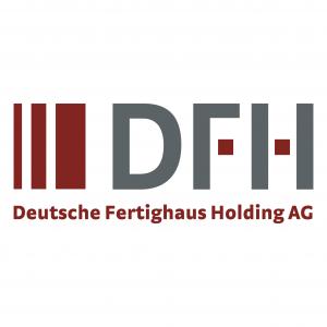 Kunde Deutsche Fertighaus Holding AG