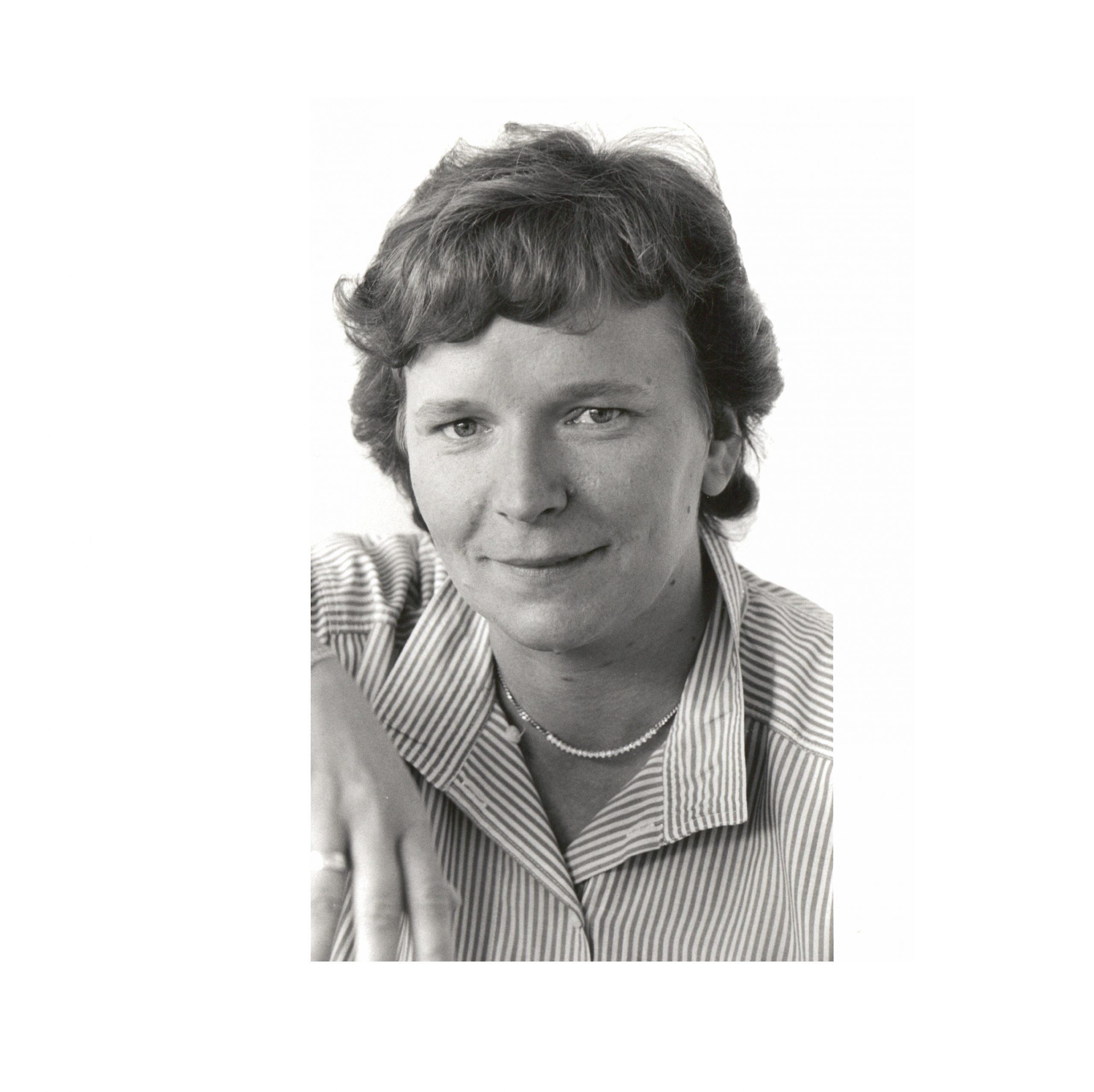 Gabi Dörries Geschäftsführerin